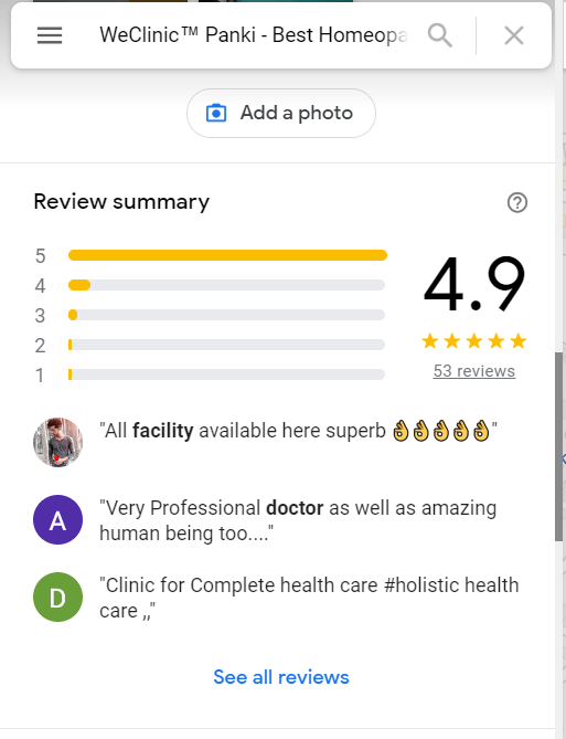 WeClinic
